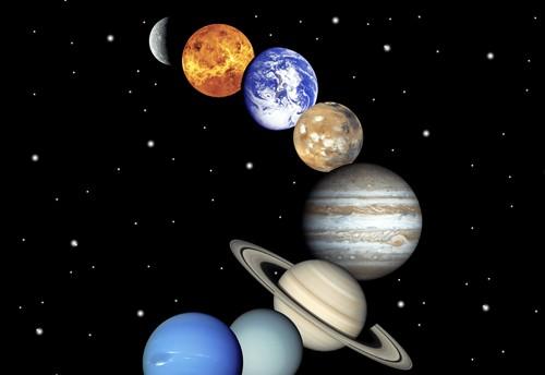 Planet Suite