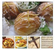 Stuff pople put up for Good Friday @ my Pinterest page.