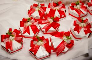 Unique Bridesmaid Gifts