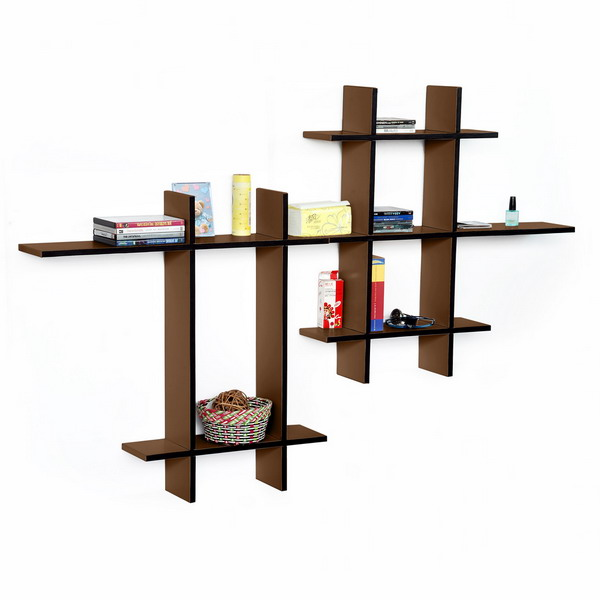 4H Wall Shelf